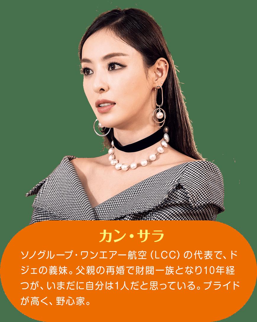 韓国 ドラマ 僕 が 見つけ た シンデレラ キャスト