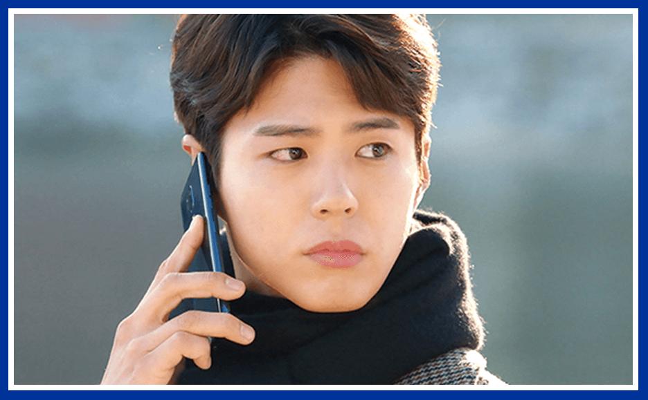 韓国 ボーイ ドラマ フレンド