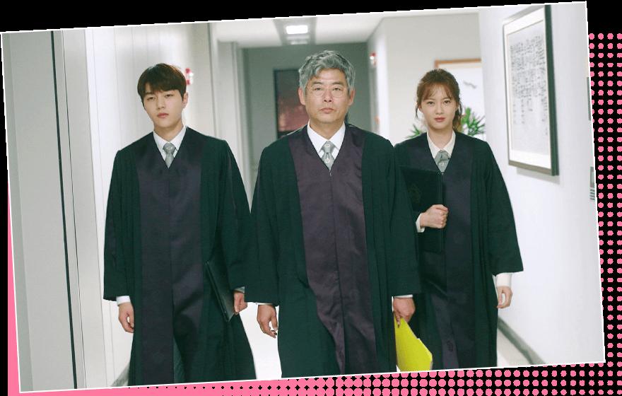 ハンムラビ 韓国 法典 ドラマ 『ハンムラビ法廷』OST・歌詞(和訳)をご紹介!主題歌・挿入歌・MV動画付き!