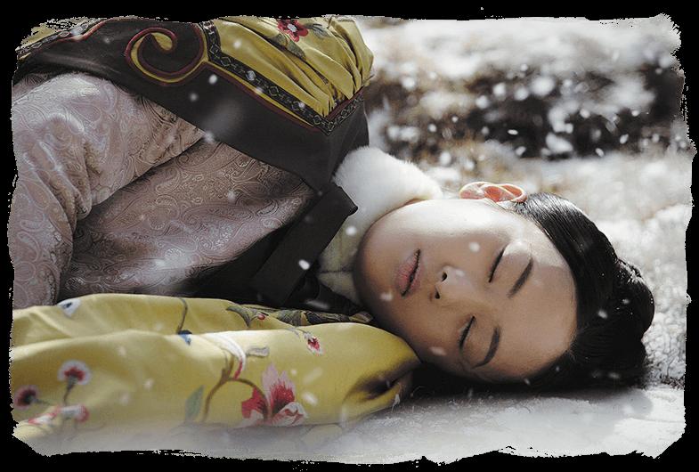 あ じゃ 伝 く 如意 「如懿伝」で婉貴妃を演じた曹曦文が「完璧な中国人の妻」として絶賛